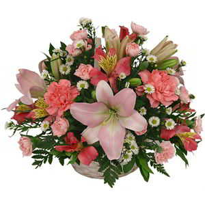 Parsippany Florist | Easter Delight