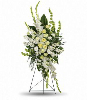Parsippany Florist | Sincerity Spray