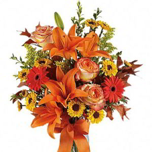 Parsippany Florist | Fall Gathering