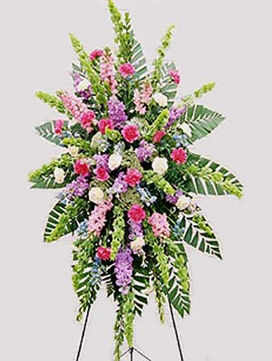Parsippany Florist | Bright Spray