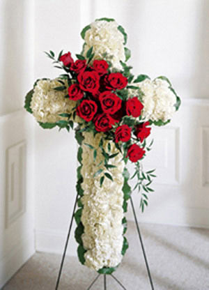 Parsippany Florist | Holy Cross